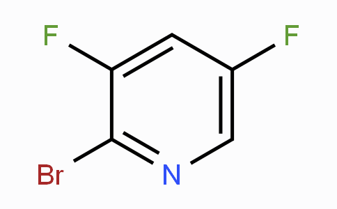 2-溴-3,5-二氟吡啶