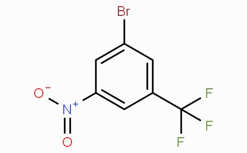 3-溴-5-硝基三氟甲苯