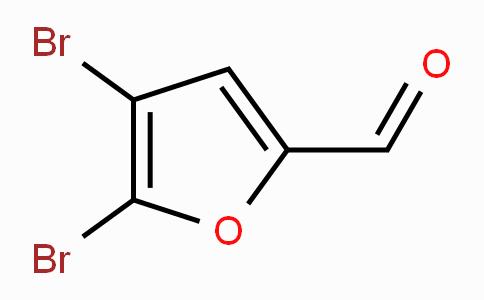 4,5-Dibromo-2-furancarboxaldehyde