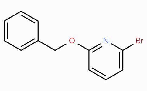 2-溴-6-苄氧基吡啶