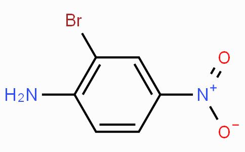 2-溴-4-硝基苯胺