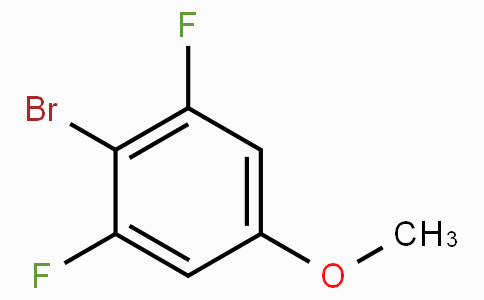 4-Bromo-3,5-difluoroanisole