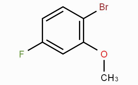 2-Bromo-5-fluoroanisole