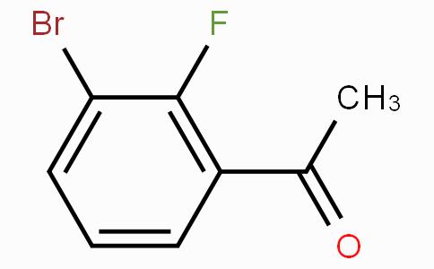 3'-Bromo-2'-fluoroacetophenone
