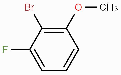 2-溴-3-氟苯甲醚
