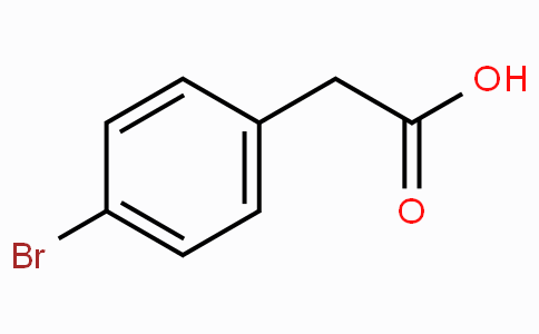 4-Bromophenylacetic acid