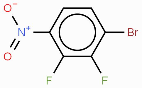 2,3-Difluoro-4-bromonitrobenzene