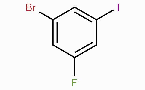 1-溴-3-氟-5-碘苯