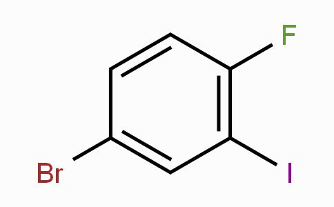 2-碘-4-溴氟苯