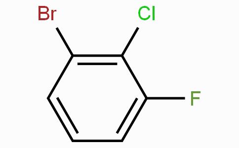 1-溴-2-氯-3-氟苯