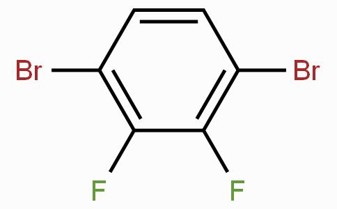 1,4-二溴-2,3-二氟苯