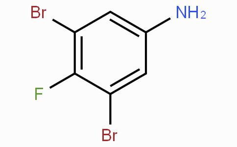 3,5-Dibromo-4-fluoroaniline