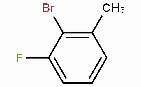 2-溴-3-氟甲苯