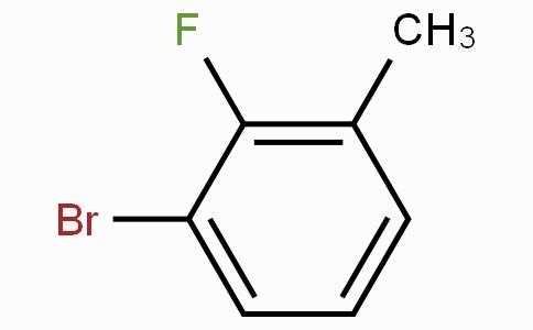 3-溴-2-氟甲苯
