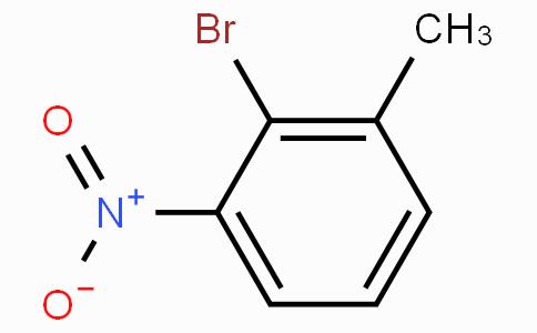 2-Bromo-3-nitrotoluene