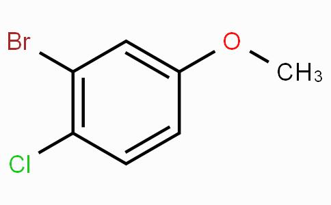 3-溴-4-氯苯甲醚