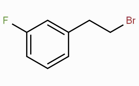 2-(3-氟苯基)乙基溴