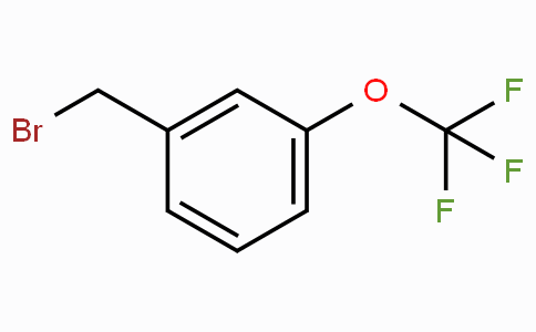 3-(Trifluoromethoxy)benzyl bromide