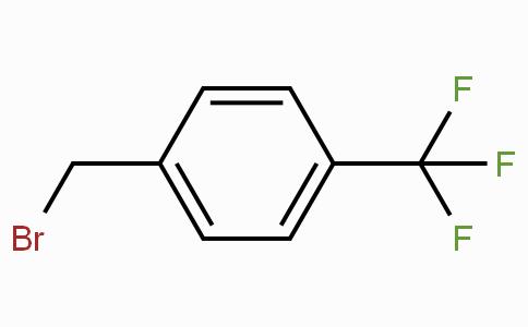 4-(Trifluoromethyl)benzyl bromide
