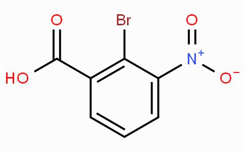 2-bromo-3-nitrobenzoic acid