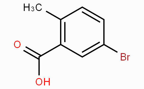 2-Methyl-5-bromobenzoic acid