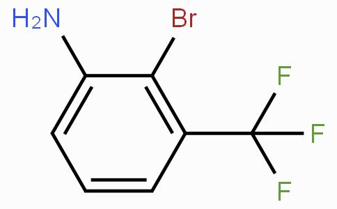 3-Amino-2-bromobenzotrifluoride