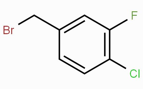 3-氟-4-氯溴苄