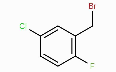 5-氯-2-氟溴苄