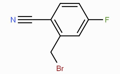 2-氰-5-氟溴苄