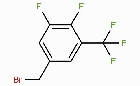 5-(溴甲基)-1,2-二氟-3-(三氟甲基)苯