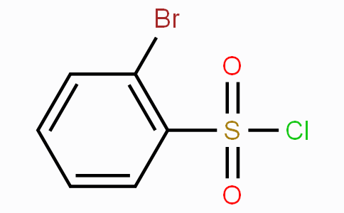 2-溴苯磺酰氯
