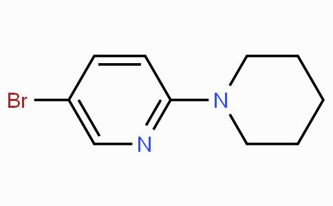 5-溴-2-(哌啶-1-)吡啶