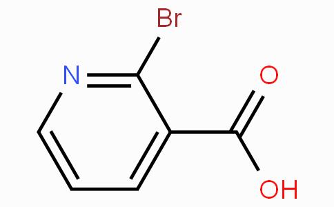 2-Bromopyridine-3-carboxylic acid