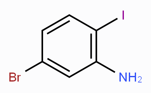 5-Bromo-2-iodoaniline