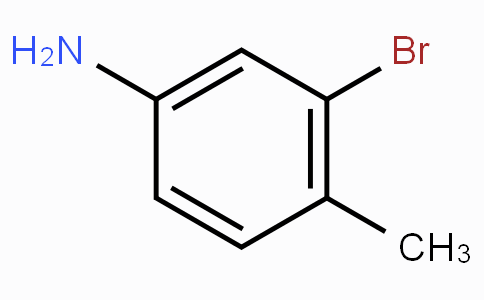 3-溴-4-甲基苯胺