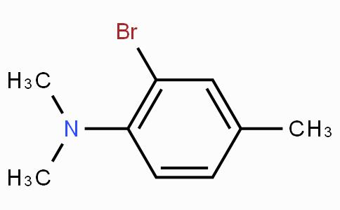 2-Bromo-N,N,4-trimethylaniline