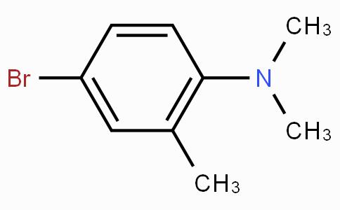 4-溴-2,N,N-三甲基苯胺