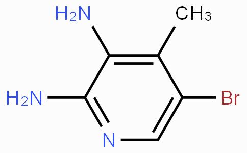 2,3-Diamino-5-bromo-4-picoline