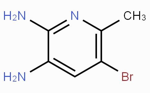2,3-Diamino-5-bromo-6-picoline