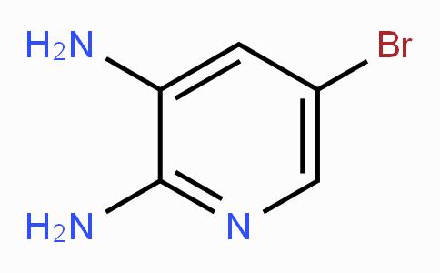 2,3-二氨基-5-溴吡啶