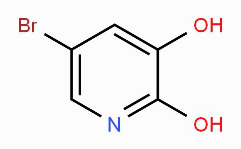 5-溴-2,3-二羟基吡啶