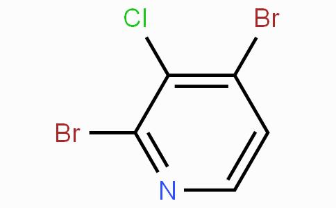 2,4-Dibromo-3-chloropyridine