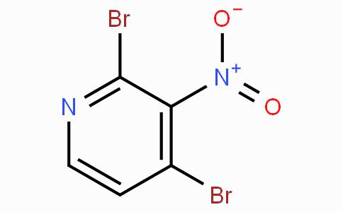 2,4-二溴-3-硝基吡啶