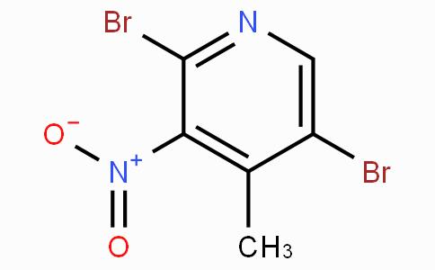 2,5-Dibromo-3-nitro-4-picoline