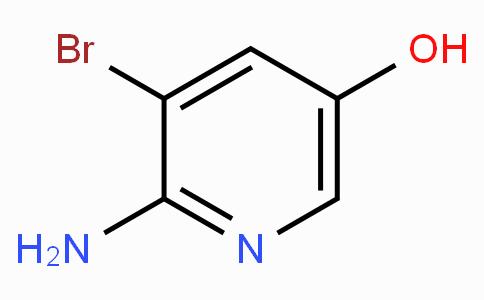 2-Amino-3-bromo-5-hydroxypyridine