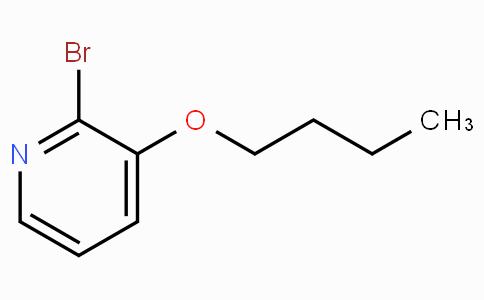 2-Bromo-3-butoxypyridine