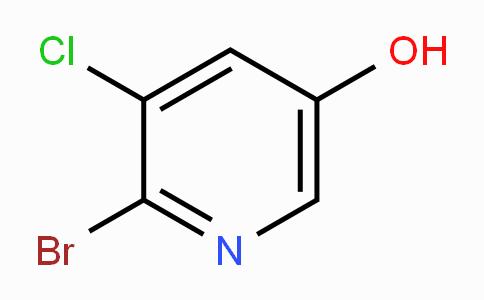 2-Bromo-3-chloro-5-hydroxypyridine