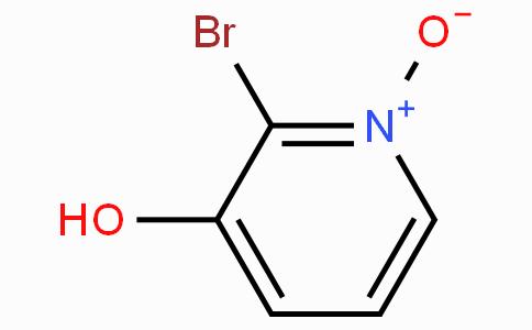 2-Bromo-3-hydroxypyridine-N-oxide
