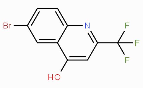 6-溴-4-羟基-2-(三氟甲基)喹啉