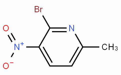 2-Bromo-3-nitro-6-picoline